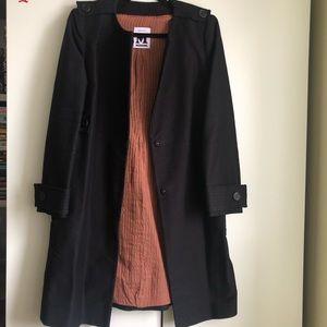 Missoni spring linen/ cotton coat size 46